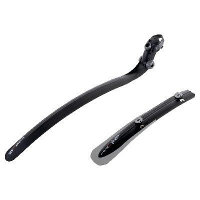 SWAN/CROOZER ROAD BIKE MUDGUARD SET