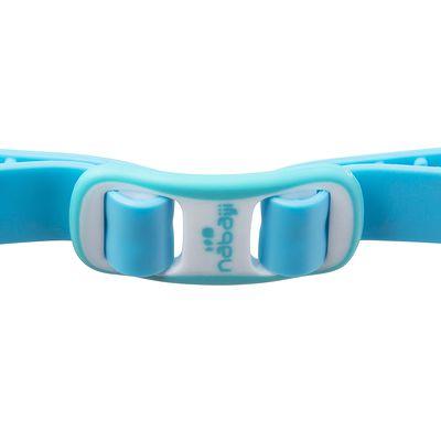 Lunettes de natation EASYDOW Taille S bleu