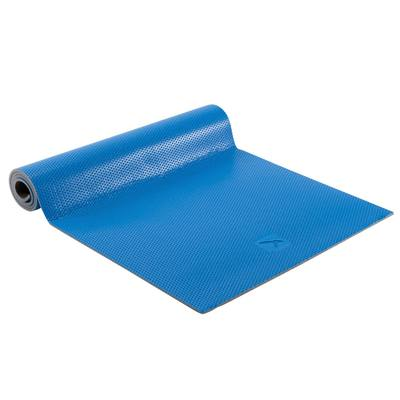 Tapis Gym & PIlates 500 Bleu