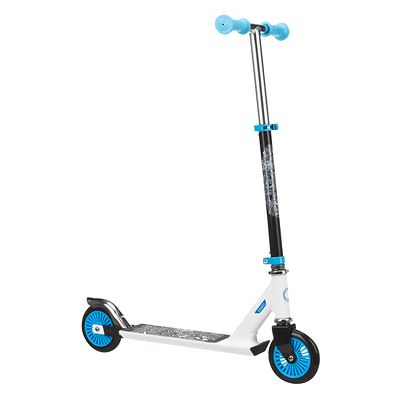 Trottinette enfant PLAY 3 blanche