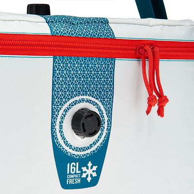 Glacière camping ice fresh compact 16l