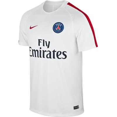 Maillot top training pré match du PSG pour la saison 2016 - 2017
