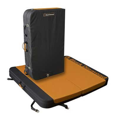 CRASHPAD ESCALADE IMPACT BLACK DIAMOND