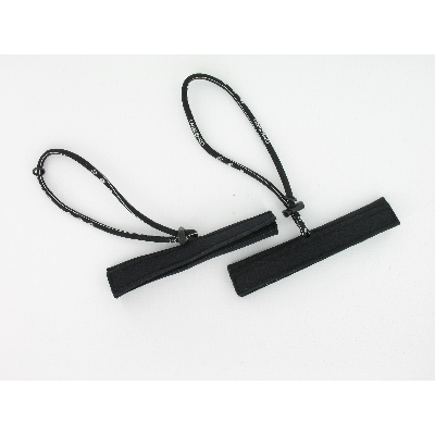 Leash de palmes de bodyboard