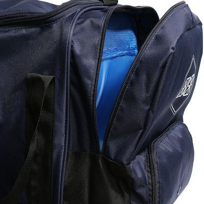 Sac de sports collectifs Régulier 55 litres bleu marine