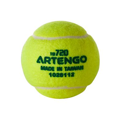 BALLE DE TENNIS TB 720 ARTENGO