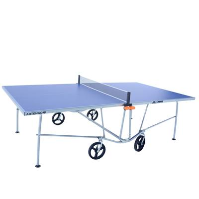 TABLE DE PING PONG EXTERIEURE ARTENGO FT 730