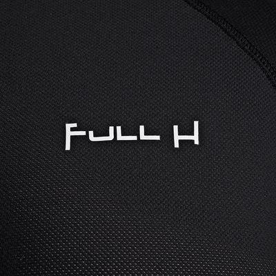 Épaulière rugby adulte Full H 300 noir