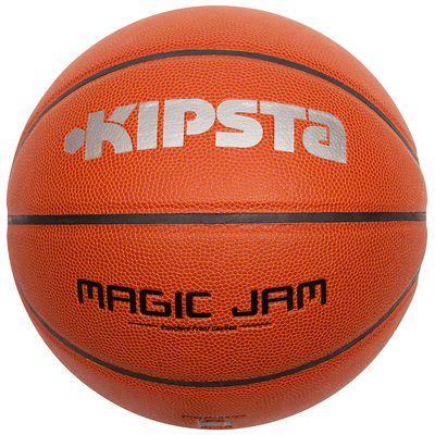 Ballon de basket adulte tarmak 700 taille 7 marron increvable et super toucher clubs - Ballon basket decathlon ...