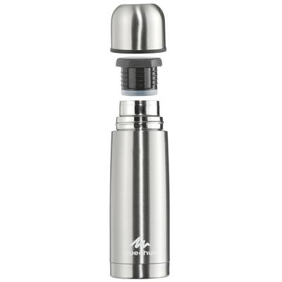 Bouteille isotherme 0.4l inox