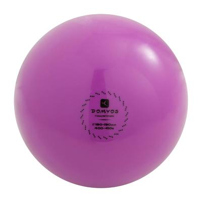 Ballon de Gymnastique Rythmique (GR) 185 mm.