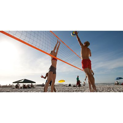 SET BEACH VOLLEY BV300