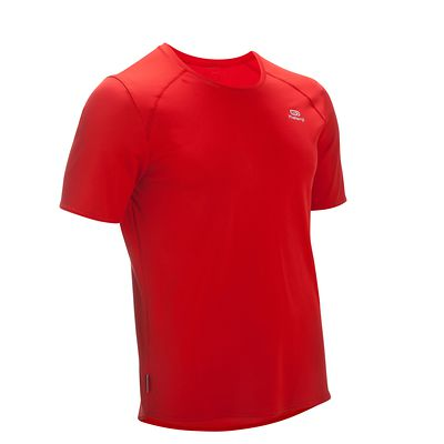 Tee shirt Running homme Ekiden rouge
