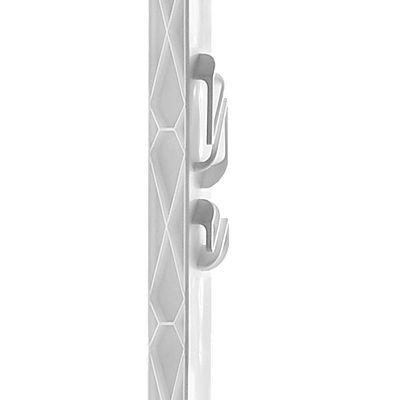 LOT DE 5 PIQUETS ATHLÉTISME PVC TITAN 160CM