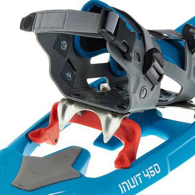 Raquettes à neige Inuit 450 bleue