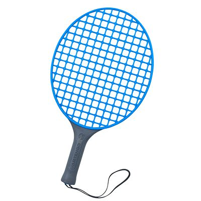 Raquette de Speedball 'TURNBALL RACKET BLEUE""