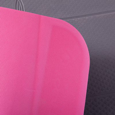 Yoga mat CLUB pink