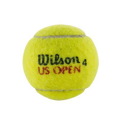 BALLES DE TENNIS WILSON US OPEN