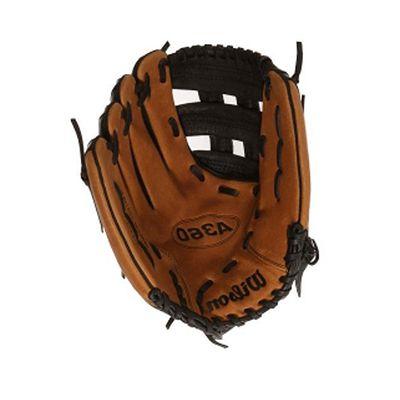 Gant baseball enfant Régulier main droite 9 pouces