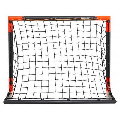 But de football Classic Goal taille S gris orange