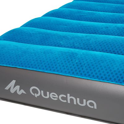 Matelas Gonflable De Camping Air Seconds 80 1 Pers Clubs