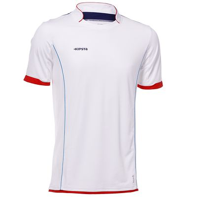 Maillot de football enfant F500 blanc