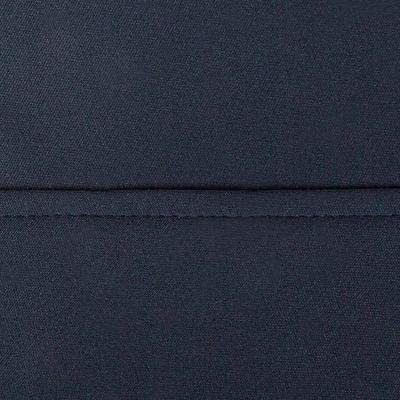 Gilet polaire softshell bateau homme 500 bleu foncé