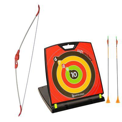 kit pédagogique soft archery