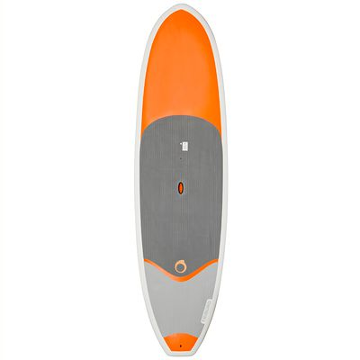 Stand Up Paddle SUP Epoxy 10'2 Tribord Orange