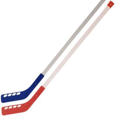 Lot de 12 crosses street hockey initiation