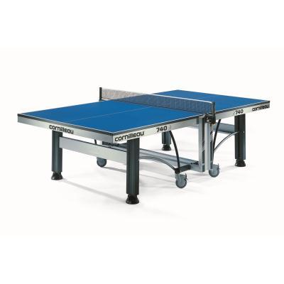 TABLE DE TENNIS DE TABLE AAD 740 COMPETITION CORNILLEAU