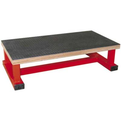 BANC D'IMPULSION SAUT