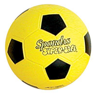 BALLON DE FOOTBALL LOISIRS SUPERSAFE