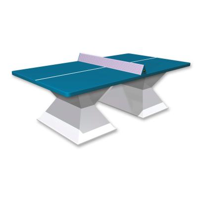 TABLE  DE TENNIS DE TABLE RESITEC HD 60