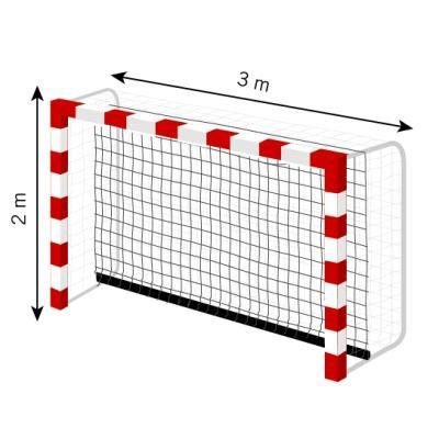 buts et filets de handball club ecole decathlon pro. Black Bedroom Furniture Sets. Home Design Ideas