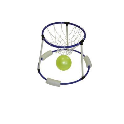 Panier de basket flottant avec ballon pour la piscine clubs collectivit s decathlon pro - Decathlon panier basket ...