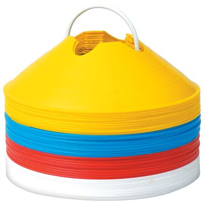 LOT DE MINI COUPELLES DE SPORT FENDUES 5 CM AVEC SUPPORT.