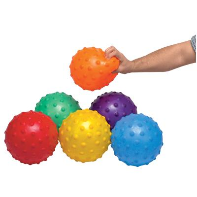 LOT DE 6 BALLONS HÉRISSON