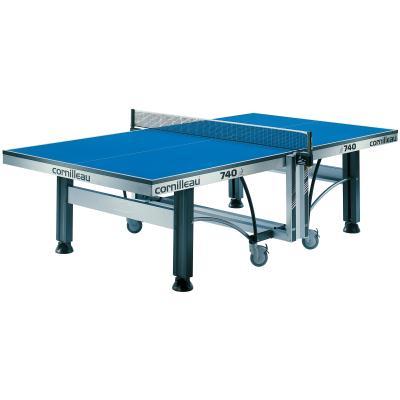 TABLE COMPÉTITION 740 MONTÉE USINE CORNILLEAU