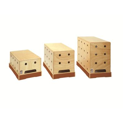 MINI-SOCLE EDUCGYM 33 CM