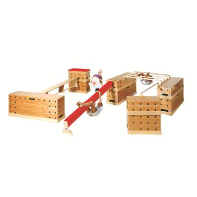 MINI-SOCLE EDUCGYM MODULE GYMNOVA