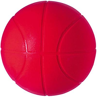 BALLON BASKET-BALL MOUSSE HD INITIATION TAILLE 3