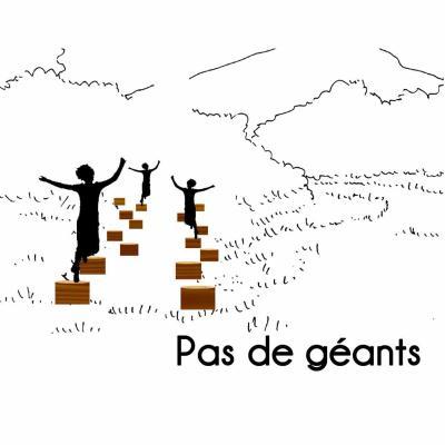 PAS DE GÉANT - ÉCHAUFFEMENT