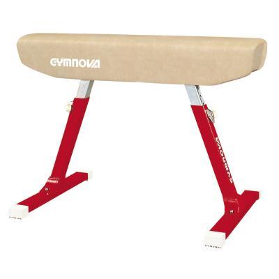 Chevaux d 39 ar on et de saut mat riel gymnastique - Table de saut gymnova ...