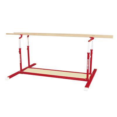 barres parall les agr s gymnastique decathlon pro. Black Bedroom Furniture Sets. Home Design Ideas