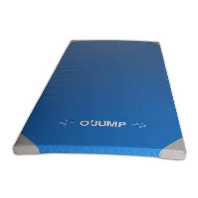 Tapis de gymnastique et aires d 39 volution clubs - Tapis sol decathlon ...