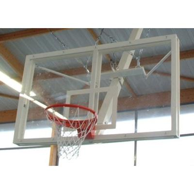 PANNEAU DE BASKET COMPETITION METHACRYLATE
