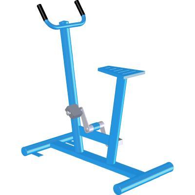 Appareils de fitness ext rieur musculation decathlon pro - Decathlon jeux exterieur ...
