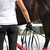 Longe de travail équitation SOFT gris et noir