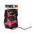 Set 3 protections roller skate trottinette enfant BASIC rose